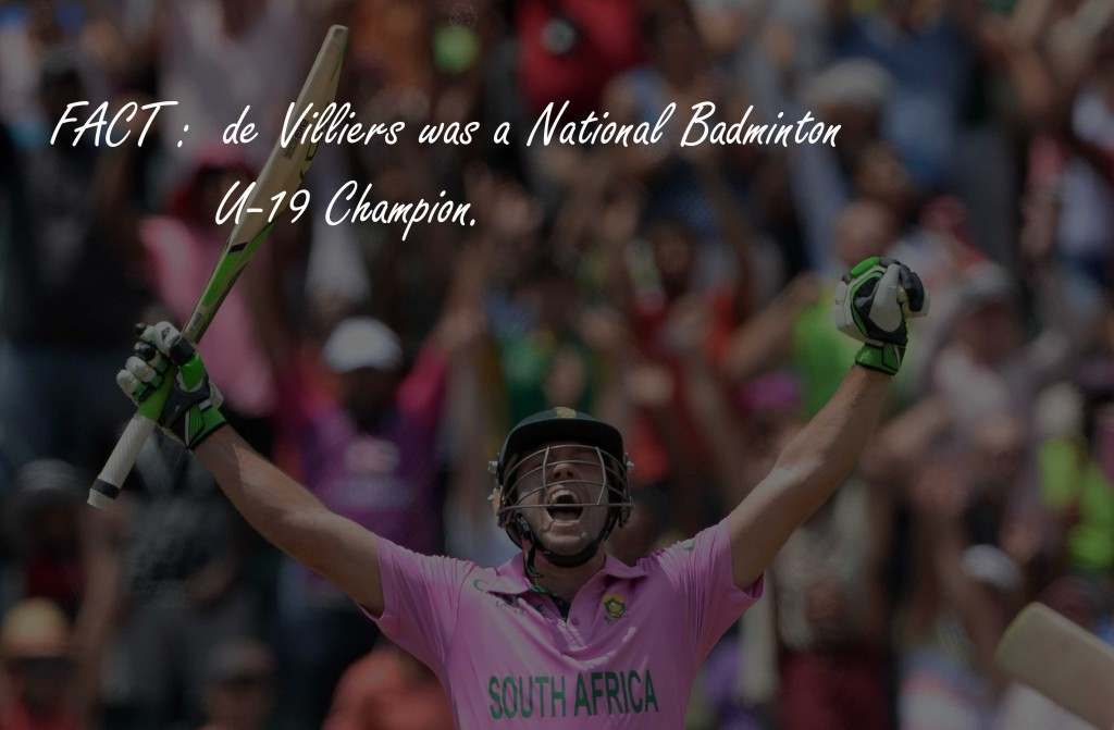South Africa v West Indies - One Day International Series