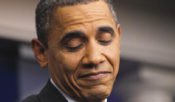 Obama-