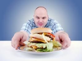 fatty diet