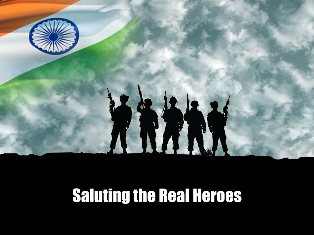 Nepal Earthquake: Salute The Indian Forces