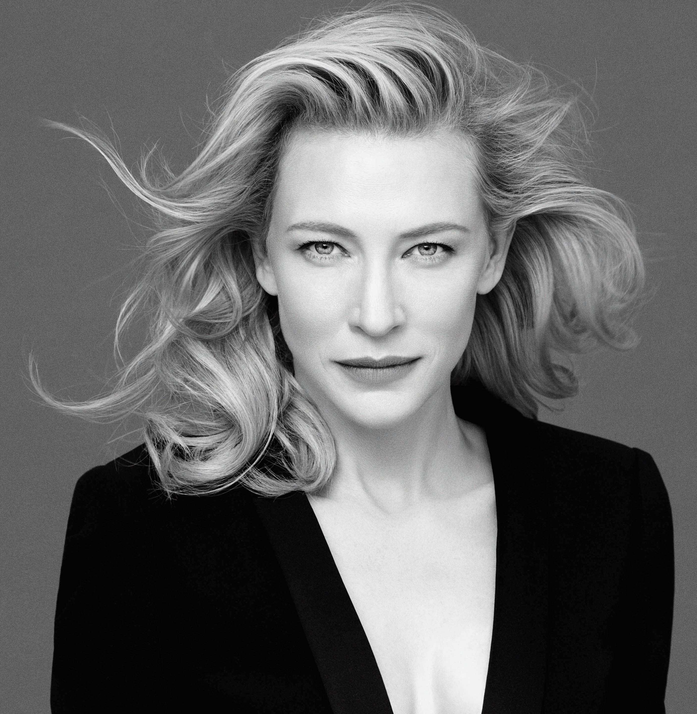Cate Blanchett Has Had A Bisexual Past Cate Blanchett
