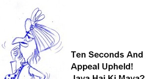jaya acquitted