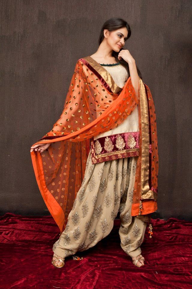 Punjabigirl-khurkinet