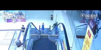 kids in malls