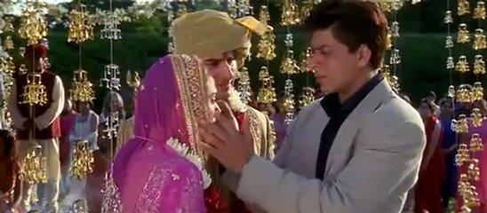 Shah Rukh Khan Kal Ho na Ho