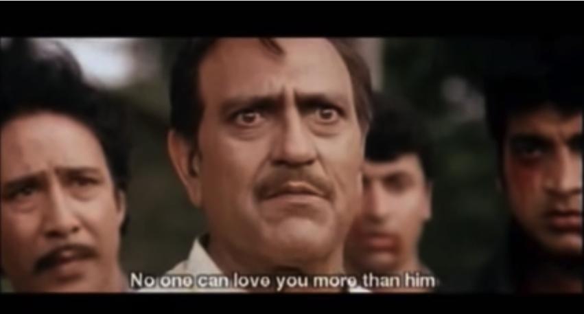 Shah Ruh Khan_DDLJ