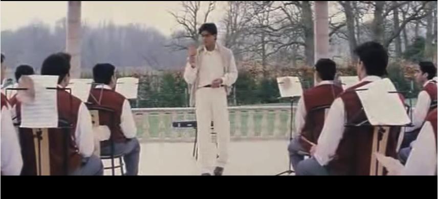Shah Rukh Khan_Mohabbateain