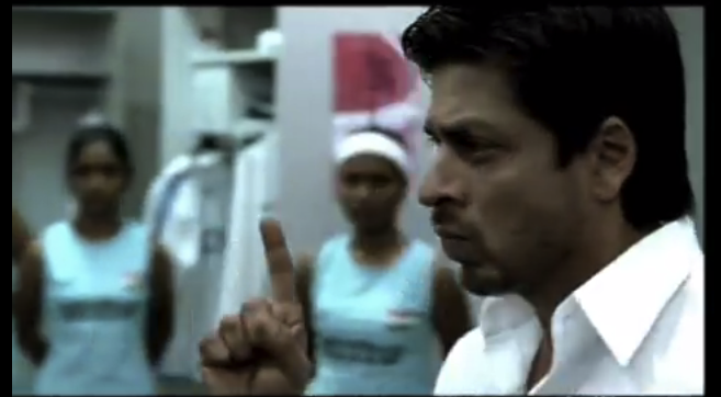 Shah Rukh Khan_70 minute