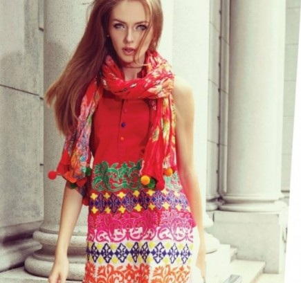 Urban-Culture-Fall-Winter-Embrace-brave-Fall-winter-2013-2014-Kurti-Scarf-Collection-450x450