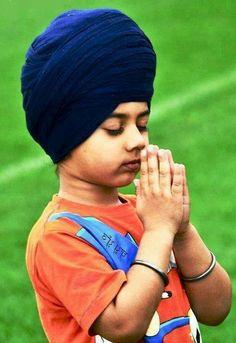 Pranaam to Guru Maharaj
