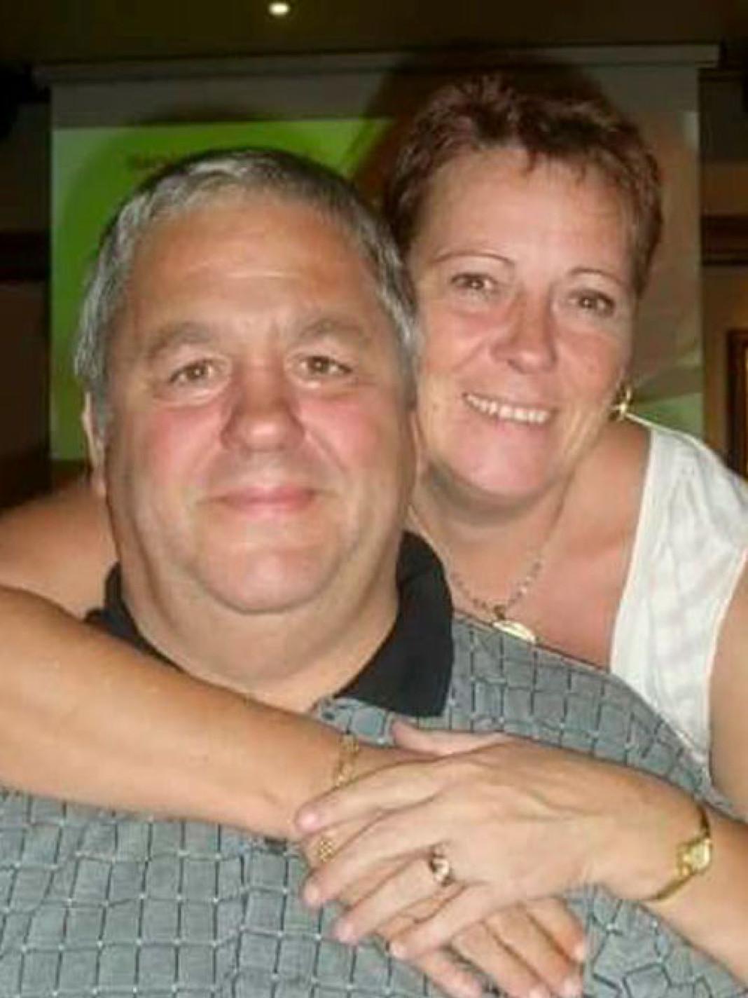 cancer doting husband