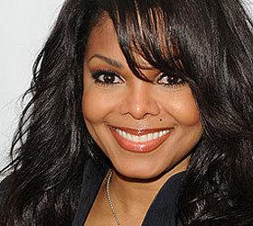 Janet Jackson Janet Jackson Ushers in 50th