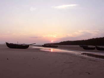 kolkata digha beach