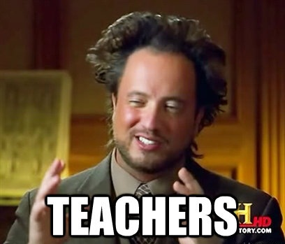 School Teachers