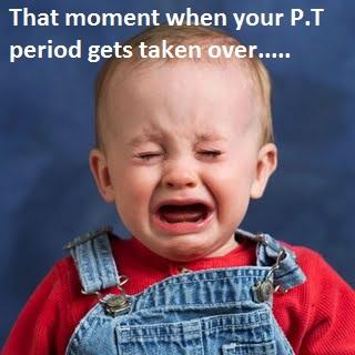 P.T Period is taken over-Khurki.net
