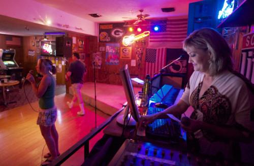karaoke-Khurki.net