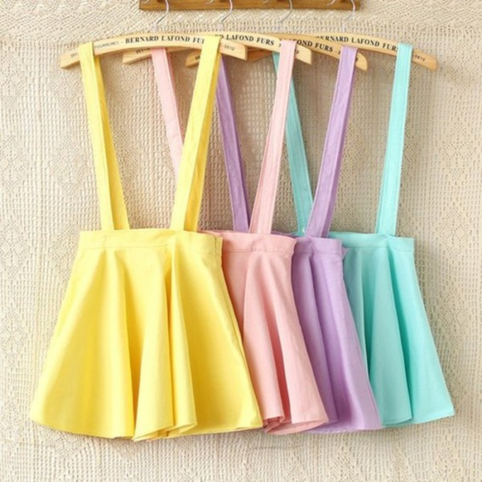 Love Pastel Colours Wear Them In Style These Summers