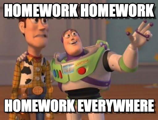 Homework-Khurki.net