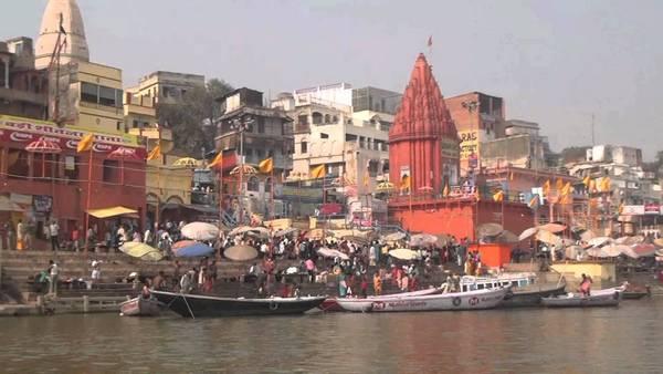Banaras-khurki.net