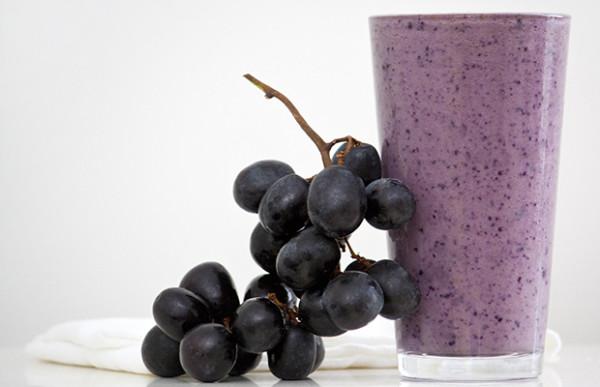 Grape-Smoothie-Khurki.net
