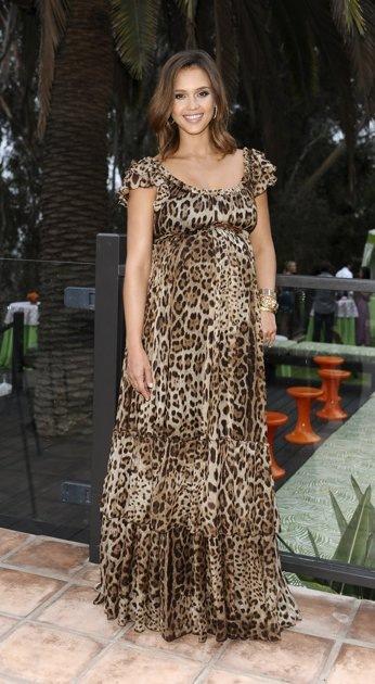 Leopard Print dress-Khurki.net