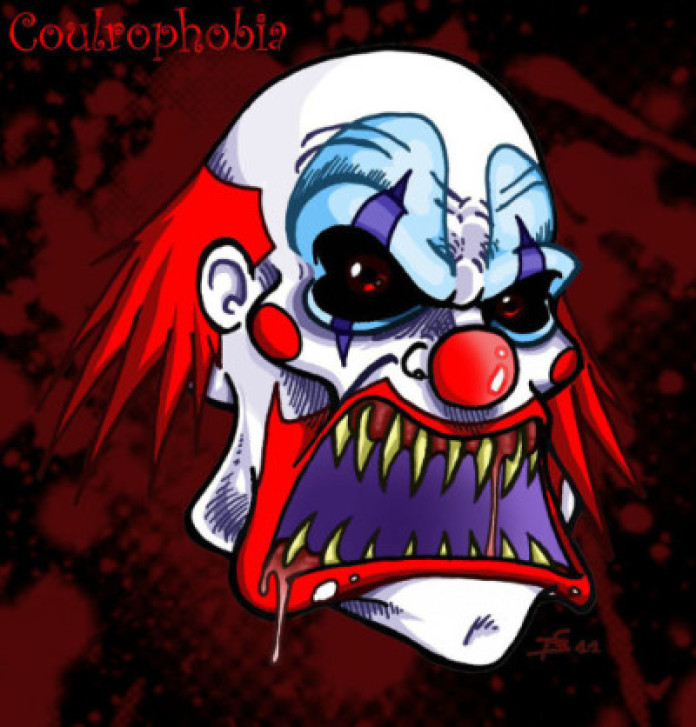 coulrophobia fear and mayo clinic staff Coulrophobia: (coulrophobia and fear of clowns) 1: coulrophobia: a persistent, abnormal, and unwarranted fear of clowns, despite conscious understanding by the phobic individual and reassurance by others that there is no danger.