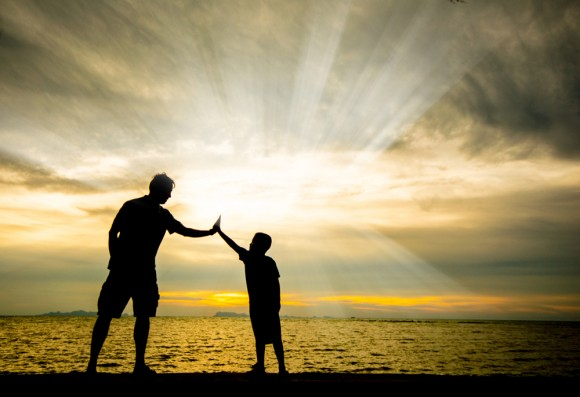 20 Ultimate Tips A Father Can Pass On To His Son!
