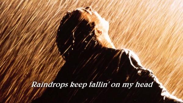 Feeling the rain drops-khurki.net