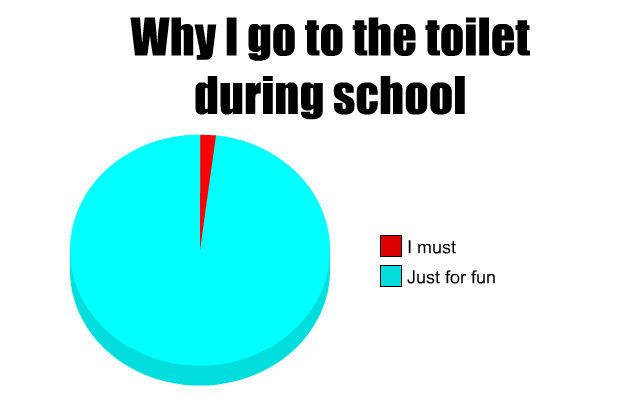 Toilet fun at School-Khurki.net