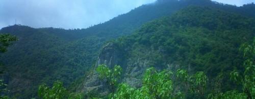 Khayank peak