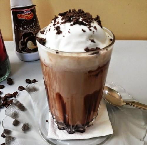 Coffee Icecream