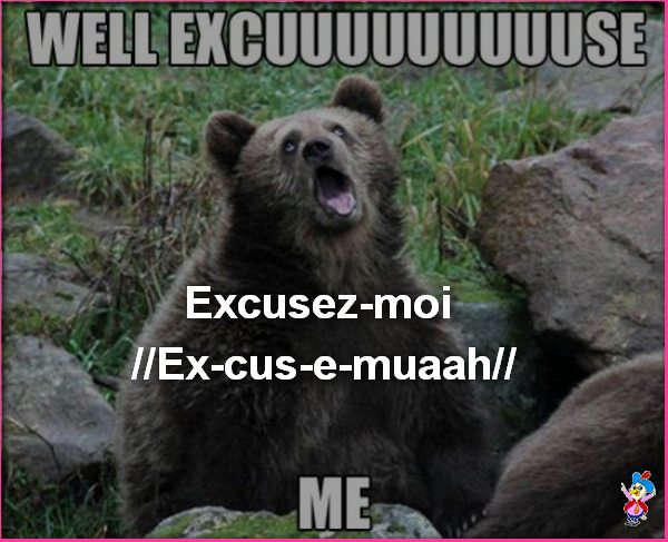 Excuseme-khurki.net