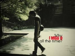 Miss Someone