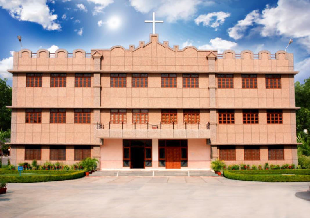 convent school