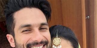 shahid kapoor married mira rajput