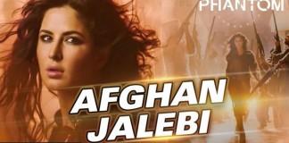 afghan jalebi