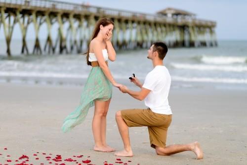 Beach-Proposal