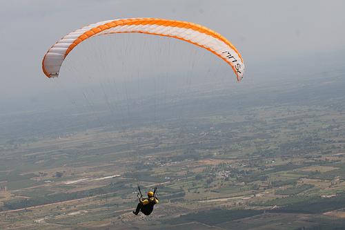 Paragliding-khurki.net