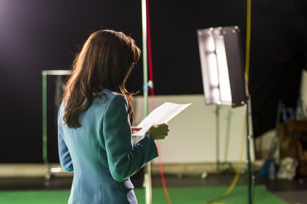 audition tapes