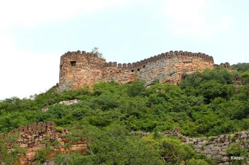 udaygiri fort