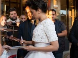 queen movie premiere