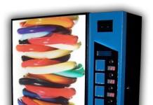 condom vending machines