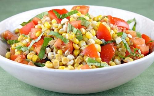 Fresh-Corn-and-Tomato-Salad