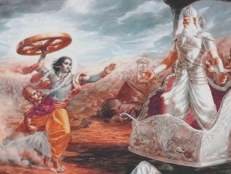 KrishnaChakra