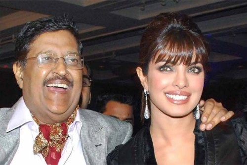 Priyanka-with-her-daddy