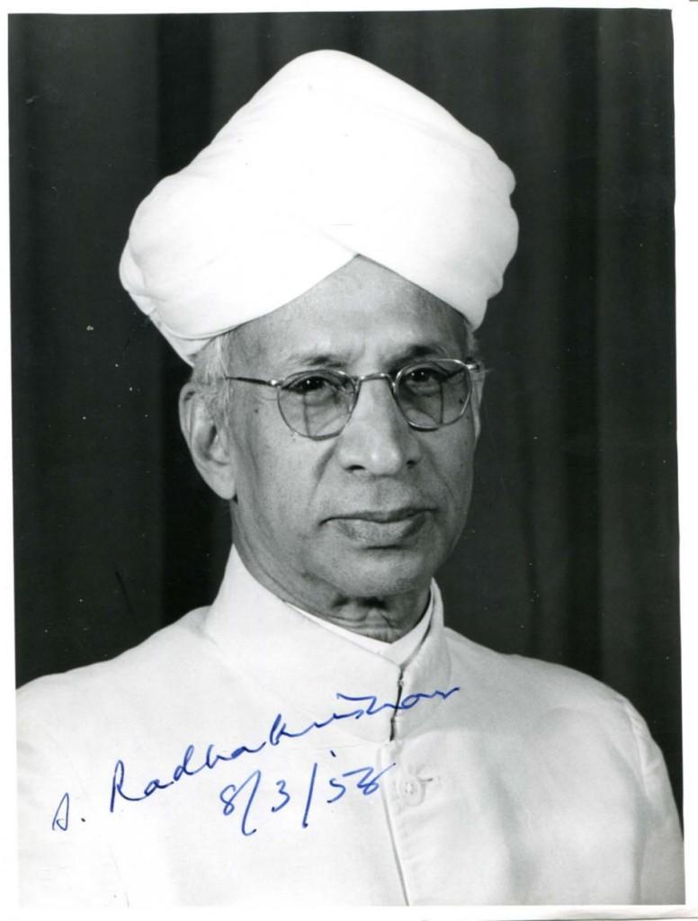Radhakrishnanji2