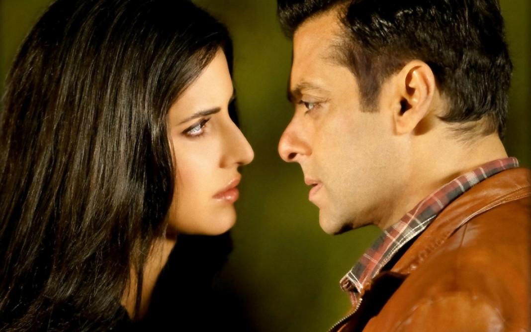 move on Salman Khan and Katrina Kaif