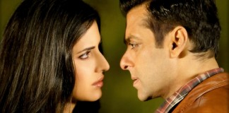 move on Salman Khan and Katrina Kaif