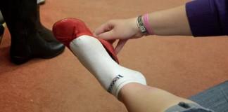 Biggest Feet