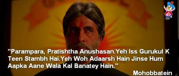 AmitabBachchan-Mohobatein